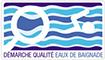 Démarche Qualité des eaux de baigande