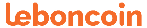 logo leboncoin orange RVB